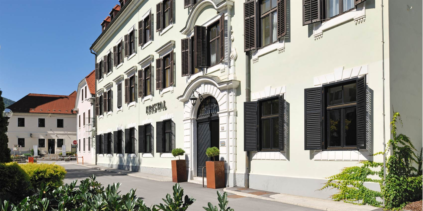 Hotel Kristal****