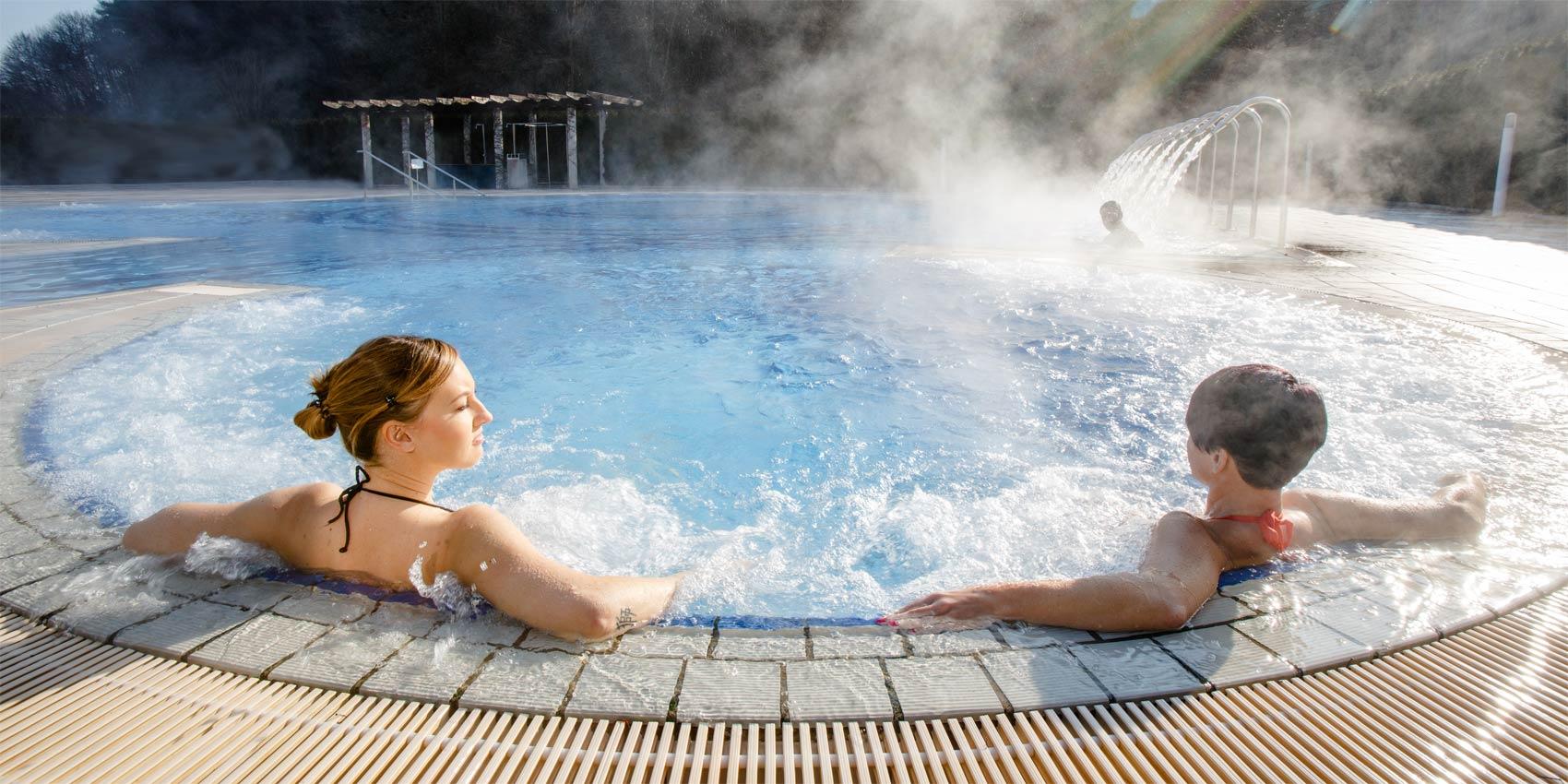 Prezzi caldi per l 39 inverno alle terme marje ke toplice - Piscine gia pronte prezzi ...
