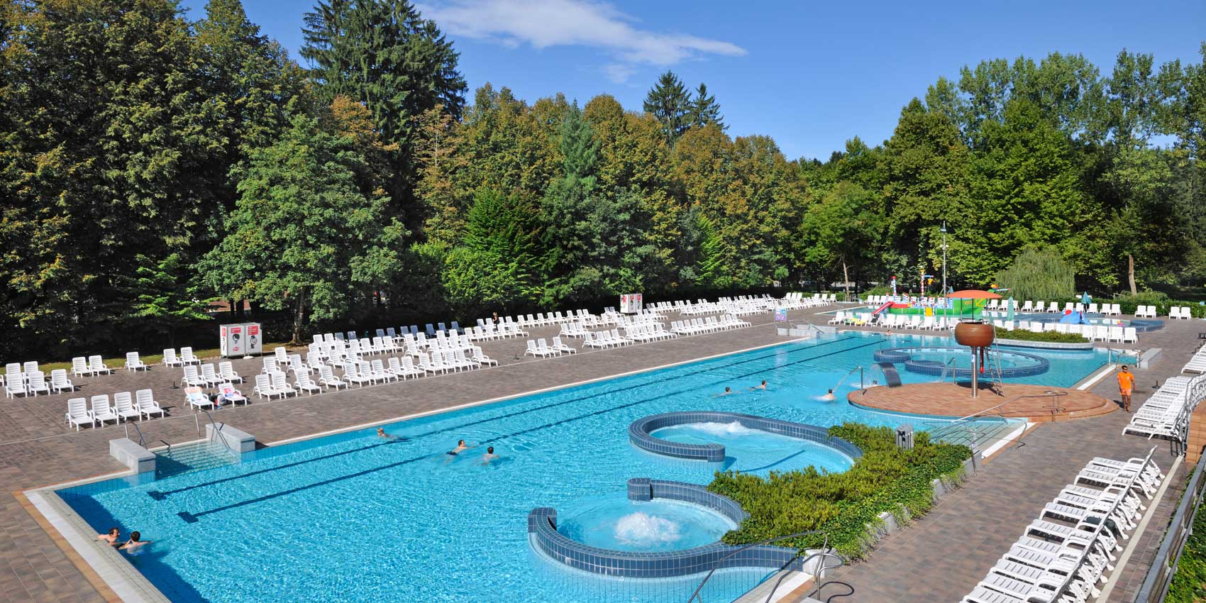 Slovenia Spa Packages